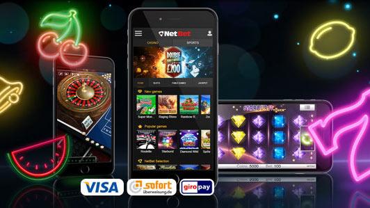 Handy Casino Bonus - Die Besten Mobile Casinos Im Test 2021